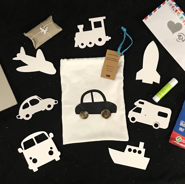 Kit Transports